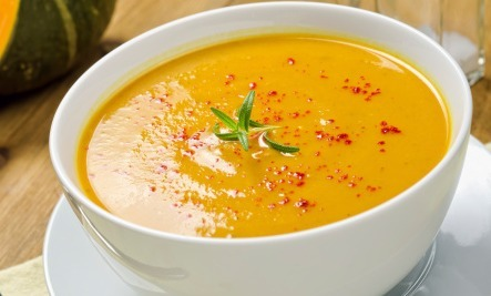 Daal Soupe