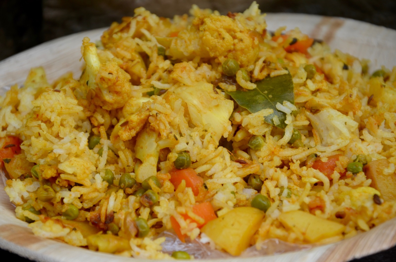 Byriani l gumes restaurant indien rajasthan - Absorber l humidite avec du riz ...